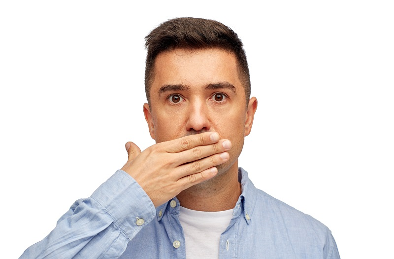 Goldstein Dental Group Maintain Appearance and Help with Bad Breath